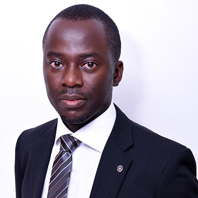 Isaac Ssali Mugerwa