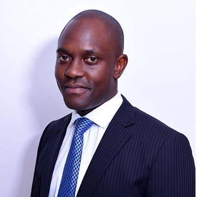 Stephen Lubowa Mwanje