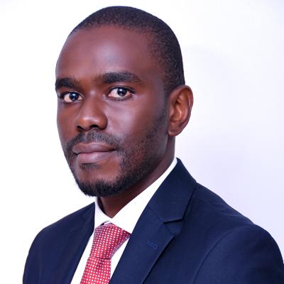 Timothy Kansiime